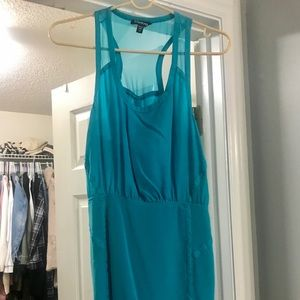 Bebe beautiful dress